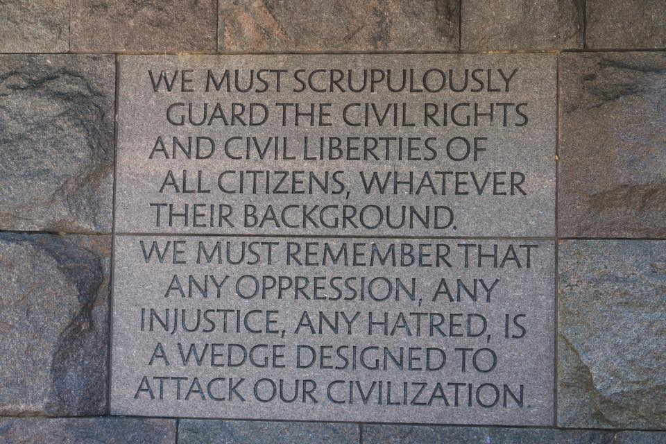 fdr-monument-civilrights-quote